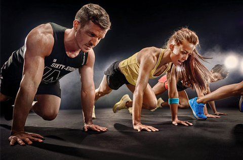 5 alkalmas alakformáló bérlet csoportos edzésre