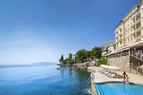 5 napos nyári feltöltődés a horvát tengerparton