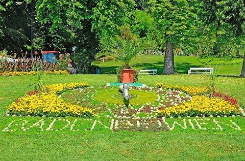 Látogass el a Baden bei Wien-i rózsafesztiválra!