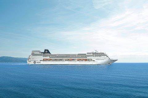 Októberi mediterrán hajóút teljes ellátással az Adrián
