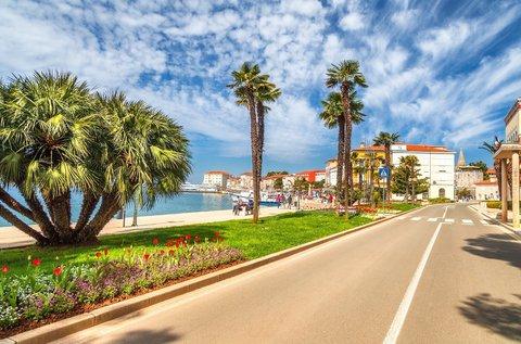 Varázslatos all inclusive nyaralás az Isztrián