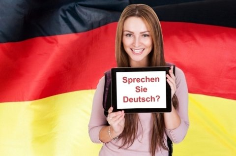 ABC-től felsőfokig online német nyelvtanfolyam