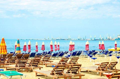 1 hetes májusi körutazás az Adriai-tengernél