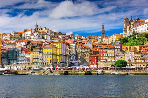 Élménydús őszi kiruccanás Portugáliába repülővel