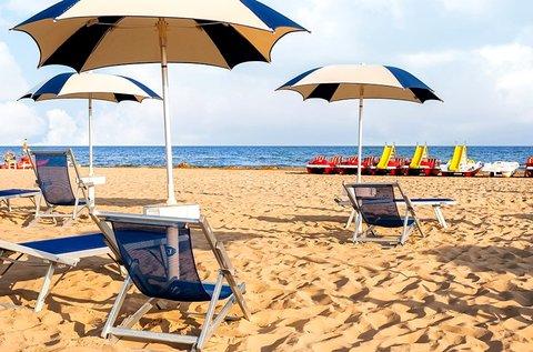 8 napos tengerparti vakáció 2-5 főre Bibionéban