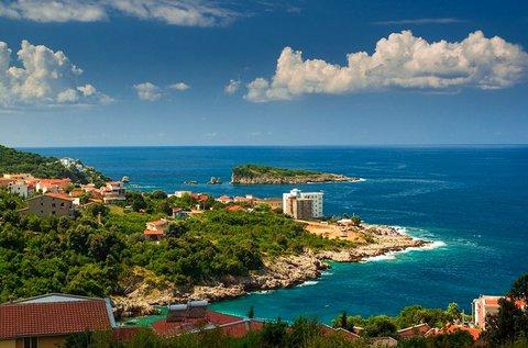 6 napos mesés vakáció akár 4 főre Montenegróban