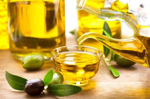 3 üveg különleges ízvilágú extra szűz olívaolaj