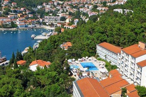 4 napos családi nyaralás a horvát tengerparton