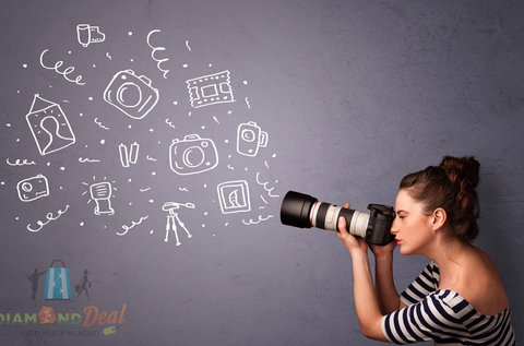 10 órás online fotós képzés képértékeléssel