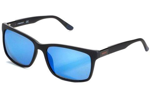 Gant fekete színű férfi napszemüveg