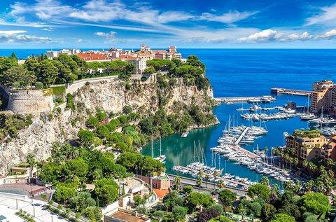 Októberi buszos utazás Monacóba és Cannes-ba