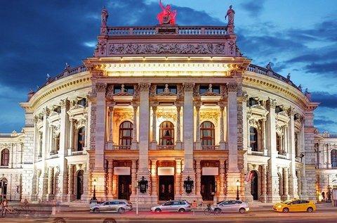 Szeptemberi buszos utazás a csodás Bécsbe