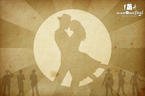 Indiana Jones és a bölcsek köve kémjáték pároknak