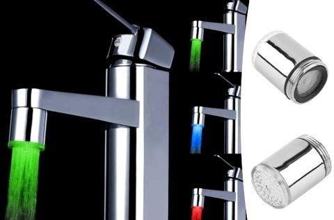 Herzberg perlátor LED technológiával