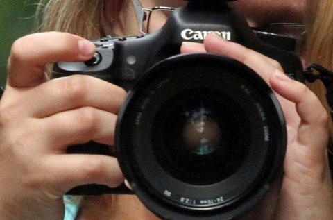 Online középhaladó fotós tanfolyam