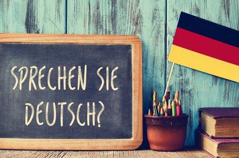 Online német tanfolyam kezdőtől a középszintig