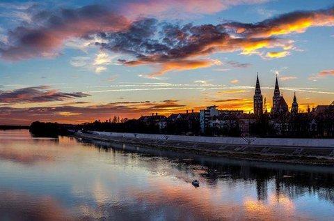 Élményekkel teli pihenés egész évben Szegeden