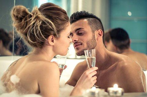 Luxus romantika ősztől Gyula szívében