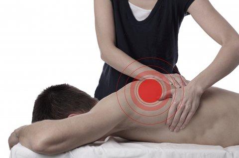 3x40 perces fájdaloműző gyógymasszázs bérlet