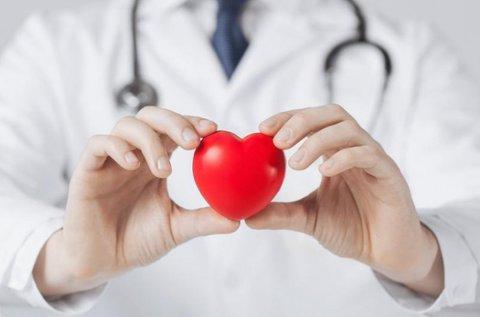 Komplex kardiológiai vizsgálat szívultrahanggal