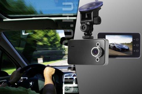 Ultra vékony Full HD eseményrögzítő kamera