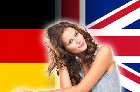 Speciális angol vagy német nyelvtanulás
