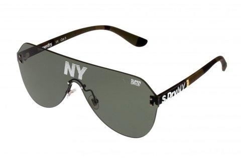 Superdry férfi napszemüveg fekete színben