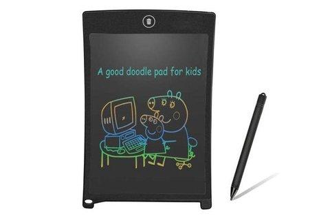 Ultravékony LCD digitális rajztábla tollal