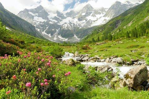 4 napos nyári vakáció Ausztriában, hétvégén is