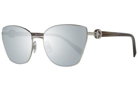 Swarovski női napszemüveg ezüst színben