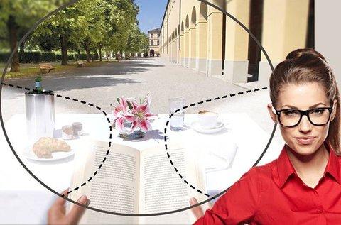 Kezdő multifokális szemüveg látásvizsgálattal