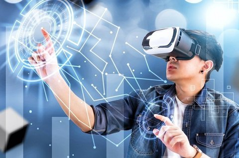 Látványos VR szabadulós játék 2 fő részére