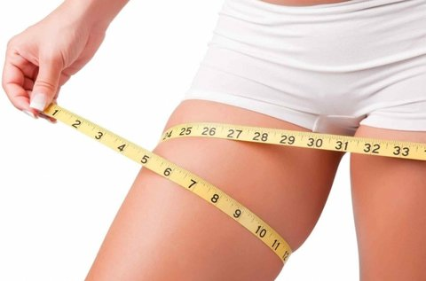 Karcsú combok végleges zsírfagyasztással