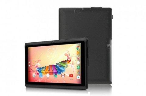 Android tablet 7 colos kapacitív kijelzővel