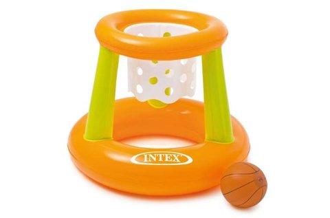 Intex Floating Hoops vízi kosárlabda palánk
