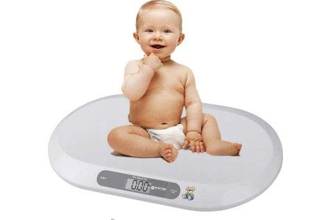 Oromed Oro-Baby digitális babamérleg