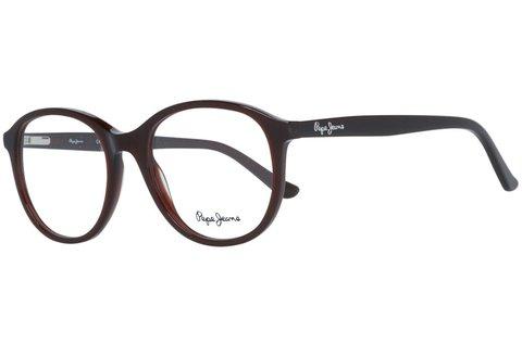 PepeJeans barna női szemüvegkeret
