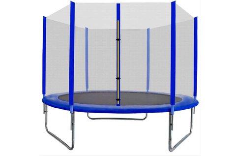 180 cm-es Aga Sport Top külső hálós trambulin