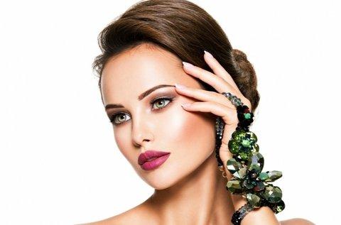 Soft Botox kezelés arc területén