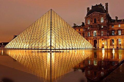 Romantikus hétvége a varázslatos Párizsban