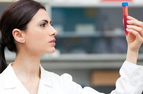 Komplex véranalízis 3 alkalom lézerterápiával