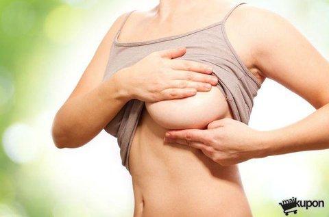 Emlő ultrahang vizsgálat sugárterhelés nélkül