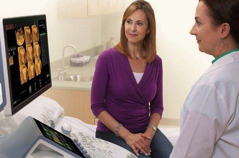 Ultrahang szűrőcsomag hölgyeknek