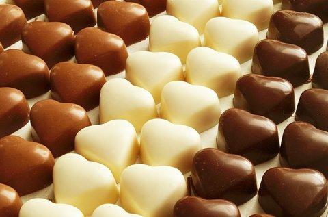 Őszi kirándulás csokigyár látogatással Parndorfba