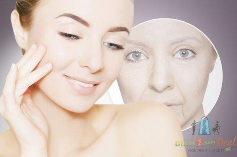 Fájdalommentes lézeres arcbőr fiatalítás