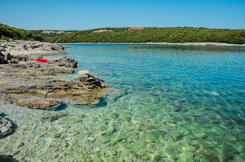 4 napos mediterrán vakáció az Isztrián