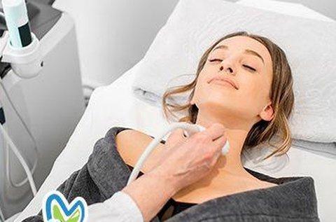Ultrahangos vizsgálat lágyrészen