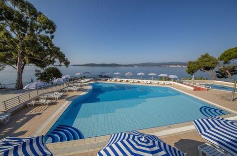 All inclusive nyaralás Dalmácia tengerpartján