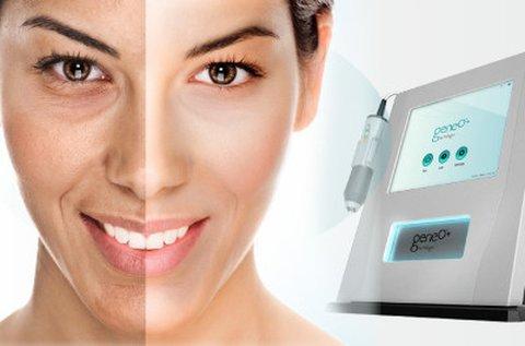 OxyGeneO arckezelés neomasszázzsal