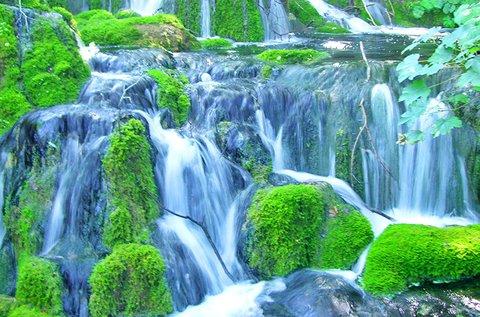 Kiruccanás a lenyűgöző Plitvicei-tavakhoz